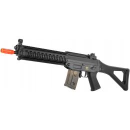 JG Works SEALS SG 551 Commando II Airsoft AEG Rifle w/ RIS