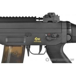JG Works SEALS SG 551 Commando II Airsoft AEG Rifle w/ RIS