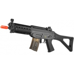 JG Works SEALS SG 552 CQB Commando Airsoft AEG Rifle w/ RIS