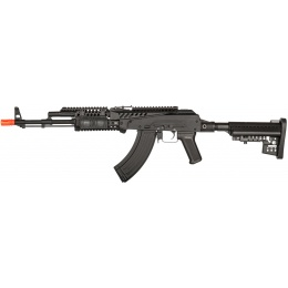 JG Works X47 AKM Full Metal AK47 RAS Airsoft AEG Assault Rifle