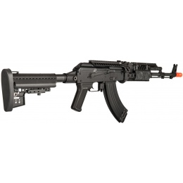 JG Works X47 AKM Full Metal AK47 RAS Airsoft AEG Assault Rifle