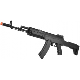 WellFire D12 Tactical AK-12 Airsoft Rifle - Polymer Gearbox AEG