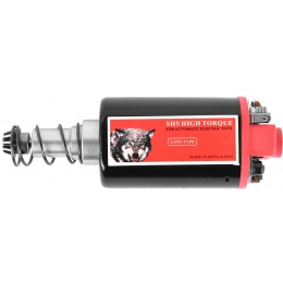 SHS PPS Airsoft AEG High Torque Long Type Version 2 Motor