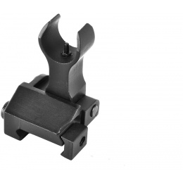 Golden Eagle M97 Full Metal M4 / M16 Airsoft Flip-Up Front Sight