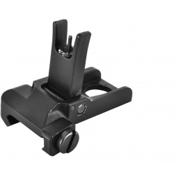 Golden Eagle M121 Full Metal M4 / M16 Airsoft Flip-Up Front Sight