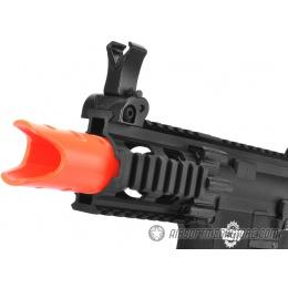 G&G Combat Machine FireHawk FHK M4 Stubby Airsoft AEG Rifle - BLACK