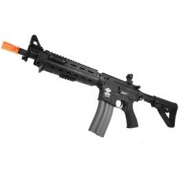 G&G CM16 Combat Machine MOD 0 Airsoft M4 AEG Rifle - BLACK