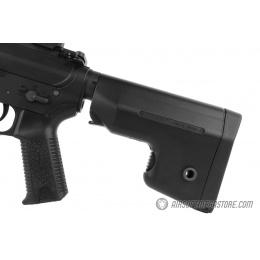 ARES Amoeba M4 Stubby Combat Gear AM-007 CQB Airsoft AEG Rifle