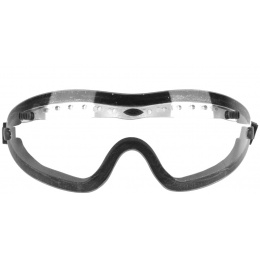 Smith Optics Elite Boogie Regulator Regular Fit Goggles - CLEAR