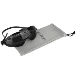 Smith Optics Elite Boogie Regulator Asian Fit Goggles - GRAY