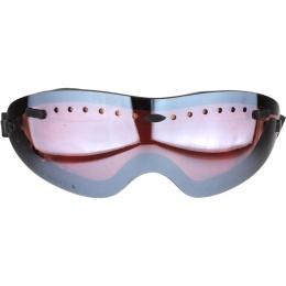 Smith Optics Elite Boogie Regulator Asian Fit Goggles - IGNITOR