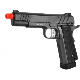 WellFire 1911 Hi-Capa 5.1 Tactical CO2 Blowback Airsoft Pistol