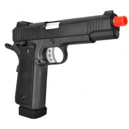 WellFire 1911 Hi-Capa 5.1 Tactical CO2 Blowback Airsoft Pistol