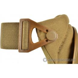ALTA AltaFLEX Tactical Cordura Nylon Knee Pads - COYOTE TAN