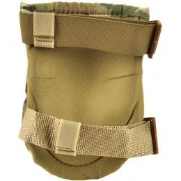 ALTA AltaFLEX Tactical Cordura Nylon Knee Pads - MULTICAM