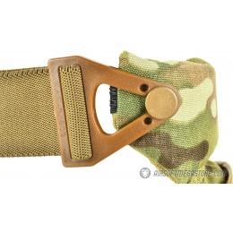 ALTA AltaCONTOUR Tactical Cordura Nylon Knee Pads - MULTICAM