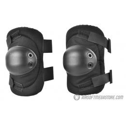 ALTA AltaFLEX Tactical Cordura Nylon Elbow Pads - BLACK
