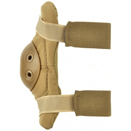 ALTA AltaFLEX Tactical Cordura Nylon Elbow Pads - COYOTE TAN