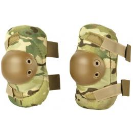 ALTA AltaFLEX Tactical Cordura Nylon Elbow Pads - MULTICAM