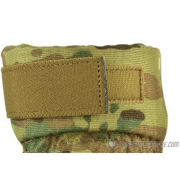 ALTA AltaCONTOUR Tactical Cordura Nylon Elbow Pads - MULTICAM