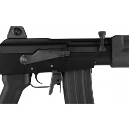 King Arms Licensed IMI Galil MAR Full Metal Airsoft AEG Rifle