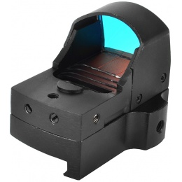 Airsoft Megastore Armory Full Metal Micro Red Dot Reflex Sight