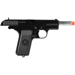 WE Tech TT-33 Tokarev Full Metal Airsoft GBB Gas Blowback Pistol