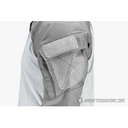 LBX Tactical Combat Assaulter Shirt - Glacier Grey