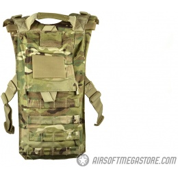 Condor Outdoor 242 Hydro Harness MOLLE Hydration Carrier - MULTICAM