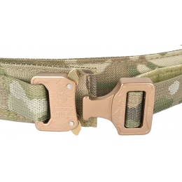 Condor Outdoor Airsoft Tactical Cobra Gun Belt - MULTICAM