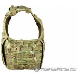 Condor Outdoor MOLLE Tactical XPC Exo Tactical Vest (Multicam)
