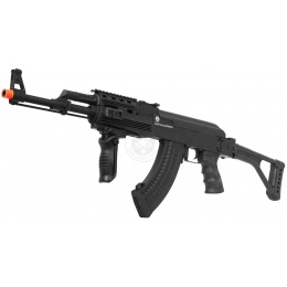 Kalashnikov Licensed 60th Anniversary AK47 RIS Airsoft AEG Rifle