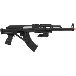 Kalashnikov Licensed 60th Anniversary AK47 RIS Airsoft AEG Rifle