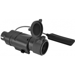 Element Airsoft AEG Tactical Illuminator Long Version - BLACK