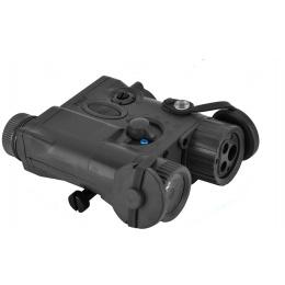 Element AN/PEQ-16A Integrated Pointer/Illuminator (IPIM) Laser - BLACK