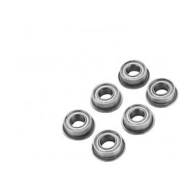 Element 6mm Metal Bearings for Airsoft Gun AEG Gearbox