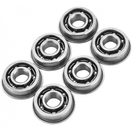Element 8mm Metal Bearings for Airsoft Gun AEG Gearbox