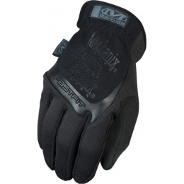 Mechanix Wear FastFit Covert Easy On / Off Tactical Gloves - BLACK