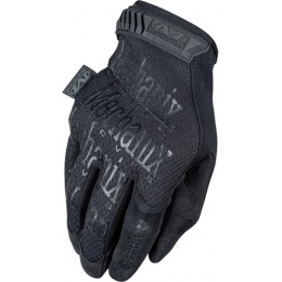 Mechanix Wear Original 0.5mm Covert Gloves - BLACK