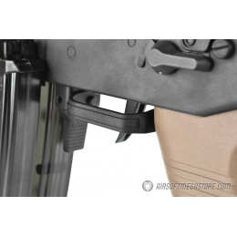 ICS SG 552 Commando Sportline Series Airsoft AEG Rifle - TAN