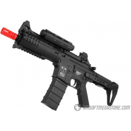 ICS CXP-08 Sportline M4 CQB Airsoft AEG Rifle w/ Retractable Stock