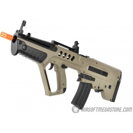Elite Force IWI Tavor TAR-21 Competition Airsoft AEG Rifle - TAN