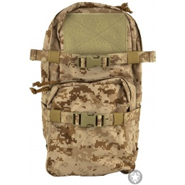 Flyye Industries 1000D Cordura MOLLE MBSS Hydration System Backpack