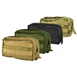Flyye Industries Horizontal Modular MOLLE SpecOps Thin Utility Pouch