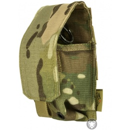 Flyye Industries MOLLE Flash Bang Grenade Pouch - GENUINE MULTICAM