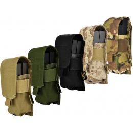 Flyye Industries 1000D MOLLE Single M4 / M16 Magazine Pouch