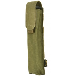 Flyye Industries Airsoft 1000D P90 Magazine Pouch - RANGER GREEN