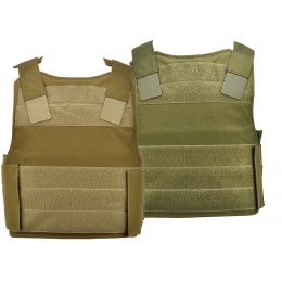 Flyye Industries 1000D Tactical SVS Personal Body Armor