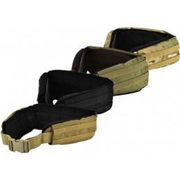 Flyye Industries 1000D MOLLE BLS Gen2 Alpha Combat Battle Belt