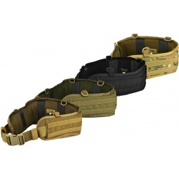Flyye Industries 1000D MOLLE Gen2 BLS Bravo Combat Battle Belt